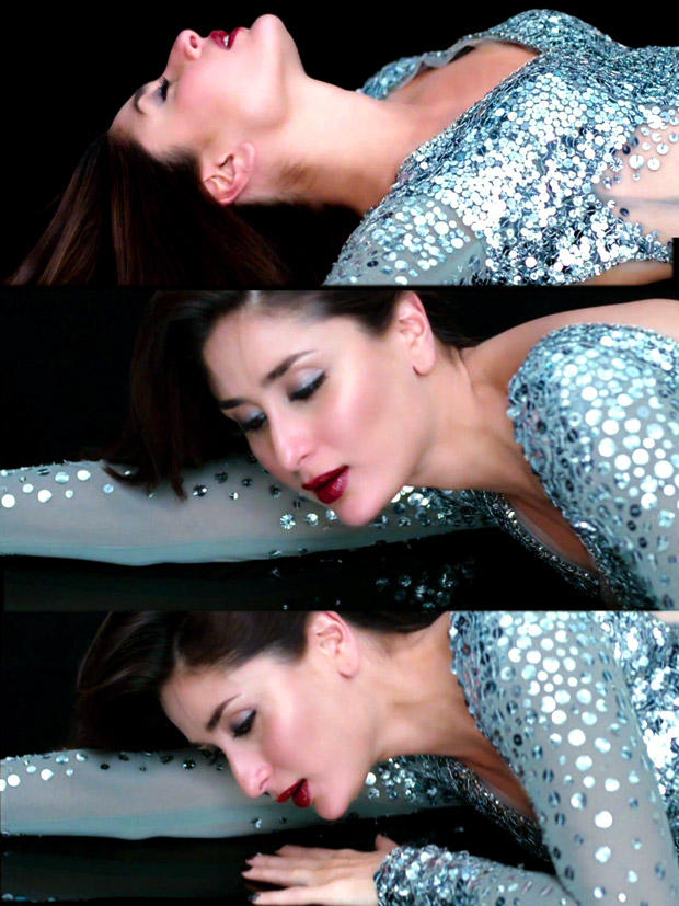 Kareena Kapoor Main Heroine Hoon Song Spicy Stills