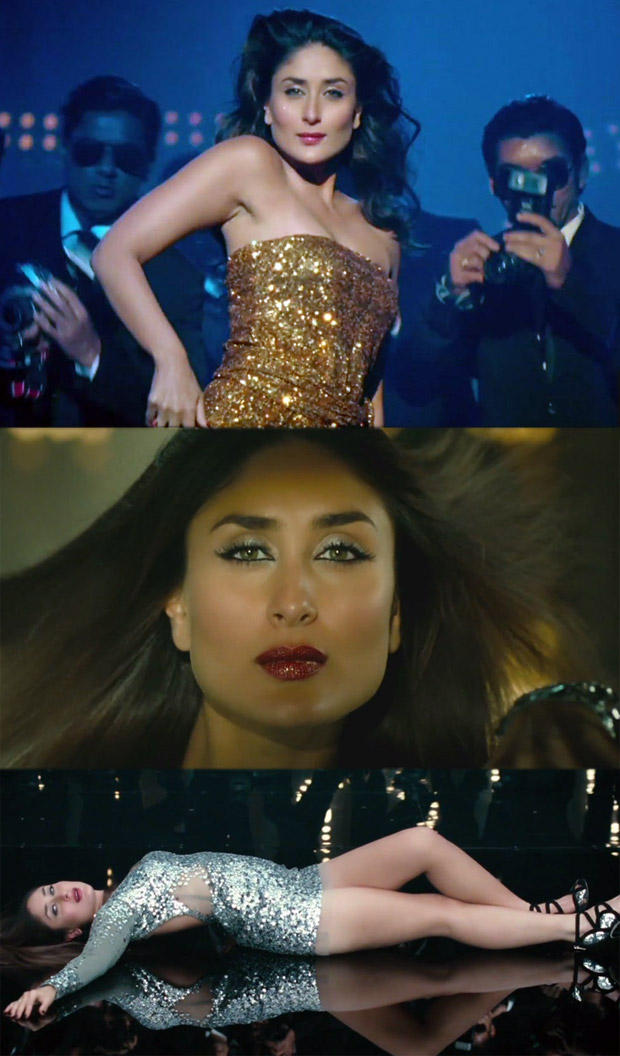 Kareena Kapoor In Main Heroine Hoon Song Still From Heroine Movie