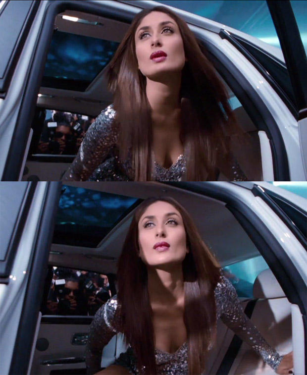 Kareena Kapoor in Main Heroine Hoon Song Still
