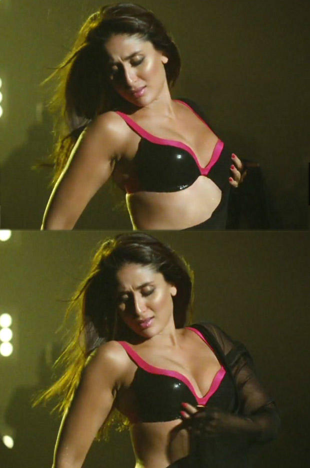 Kareena Kapoor in Main Heroine Hoon Song Super Sexy Still