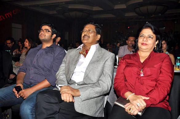 Priyanka Chopra's Family Attend In My City Album Launch Event
