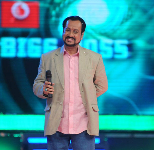 Abbas Kazmi In Bigg Boss Season 4