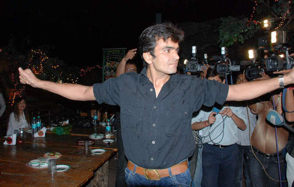 Bigg Boss Season 2 Contestant Raja Chaudhary Still