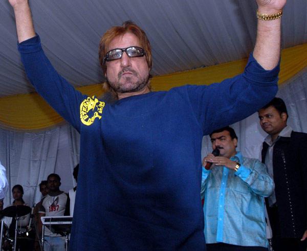 Bigg Boss Season 5 Contestant Shakti Kapoor Still