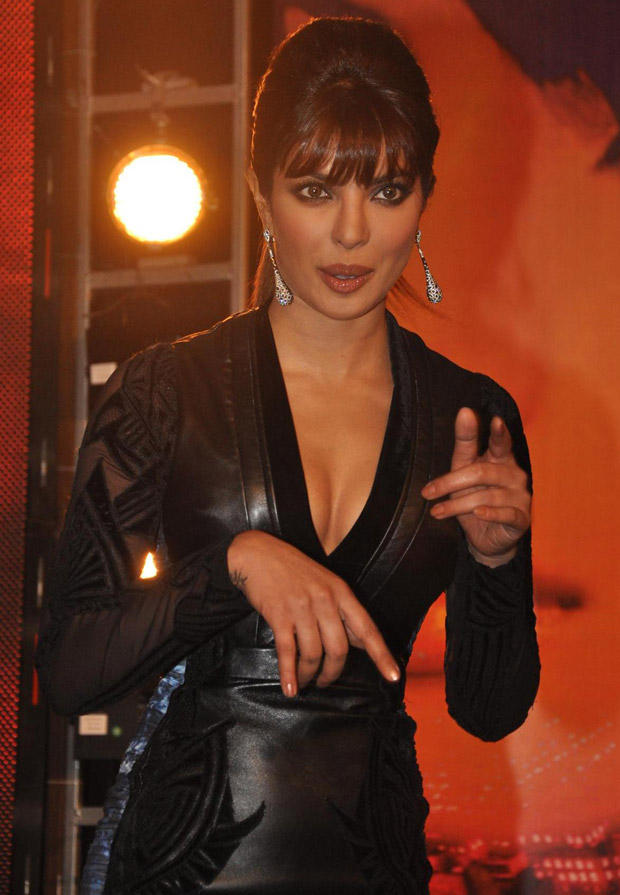 Priyanka Chopra Graces at In My City Single Launch Event