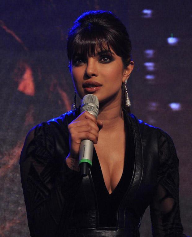 Priyanka Chopra Hot Photo at Music Album In My City Launch