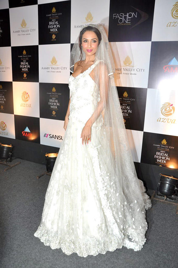 Malaika Arora At Aamby Valley IBFW