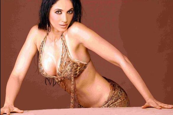 Hot Model Kalpana Pandit Bold Pic
