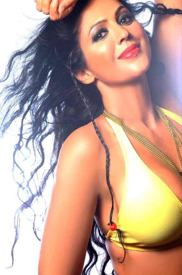 Kalpana Pandit Latest Bold Pic