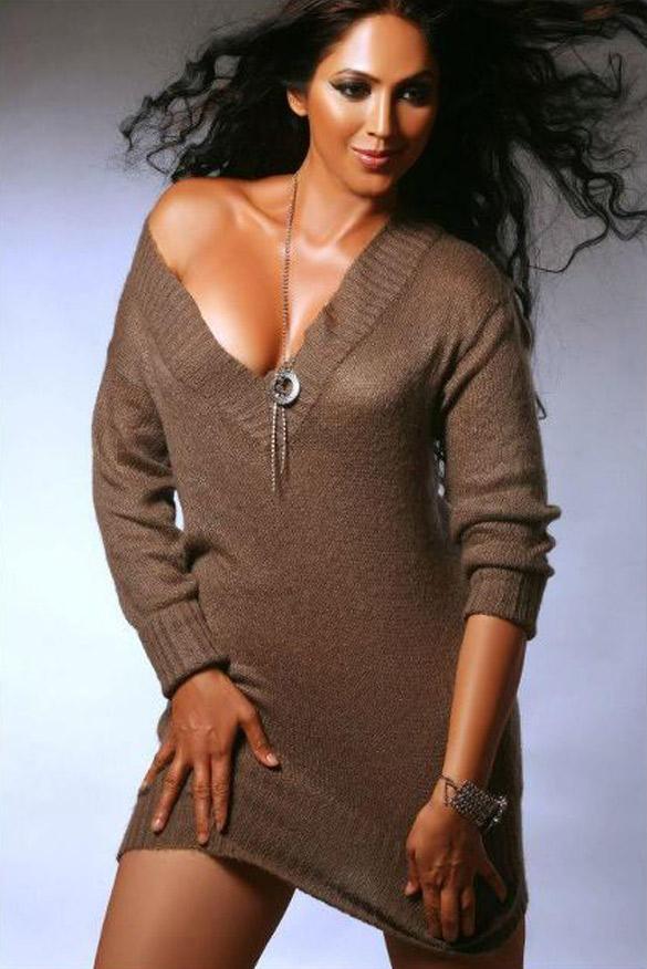 Kalpana Pandit Latest Glamour Still
