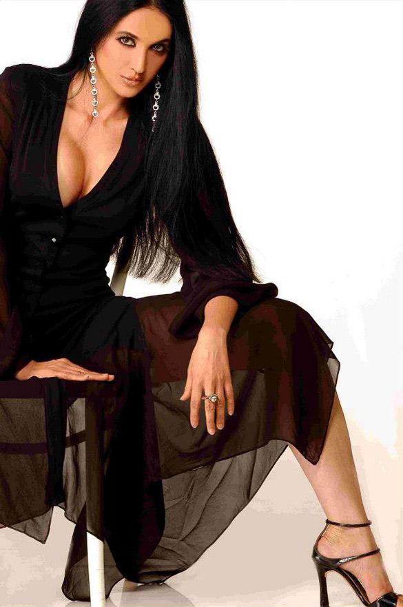 Kalpana Pandit Latest Hot Look Photo Shoot