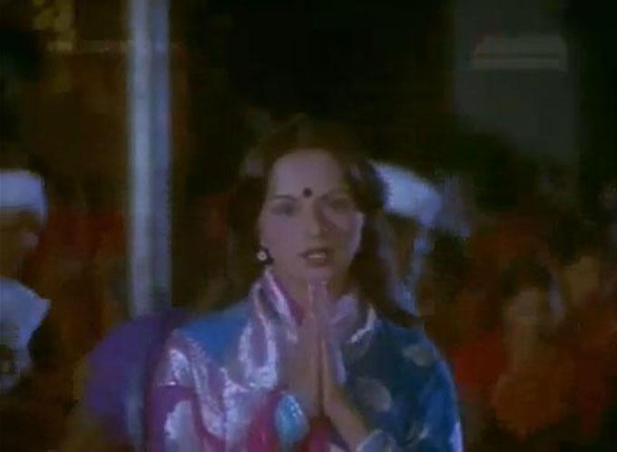Deva O Deva Ganpati Deva Song In Humse Badhkar Kaun