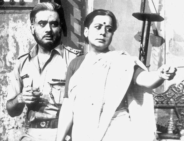 Dinesh Thakur and Minakashi Thakur In Apna Apna