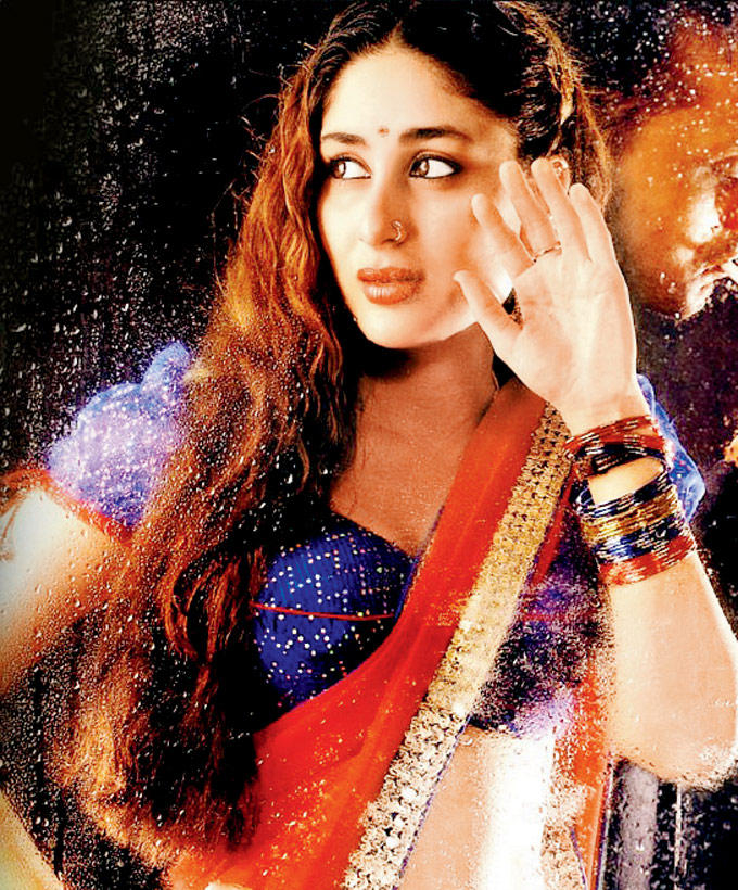 Kareena Kapoor As A Prostitute In Chameli