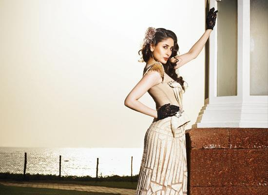 Kareena Kapoor Hottest Look Photo Shoot For Notch Magazine