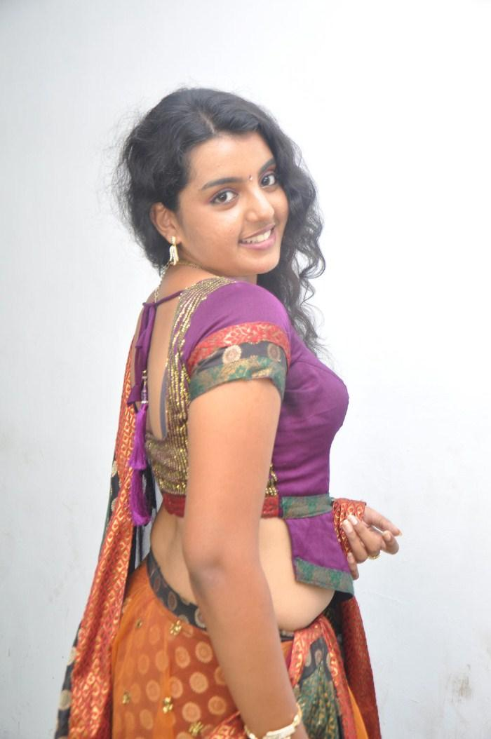 Divya Sexy Pose Photo Shoot