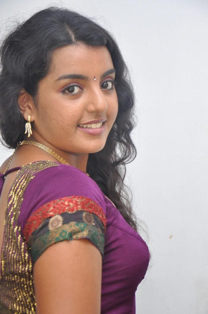 Divya Sweet Face Look Still