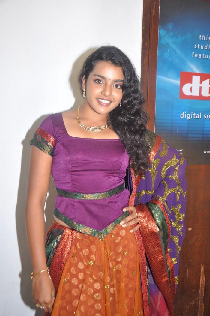 South Hottie Divya Beauty Still