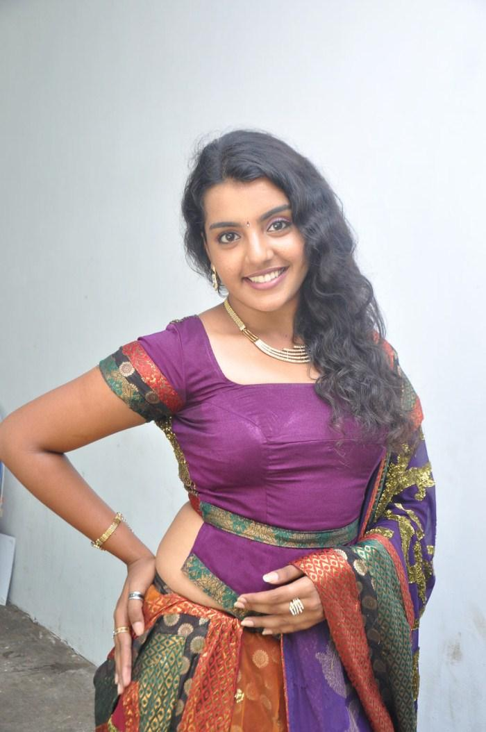 Sweet Divya Sexy Photo Shoot