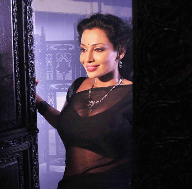 Charming Asha Shaini Latest Photo