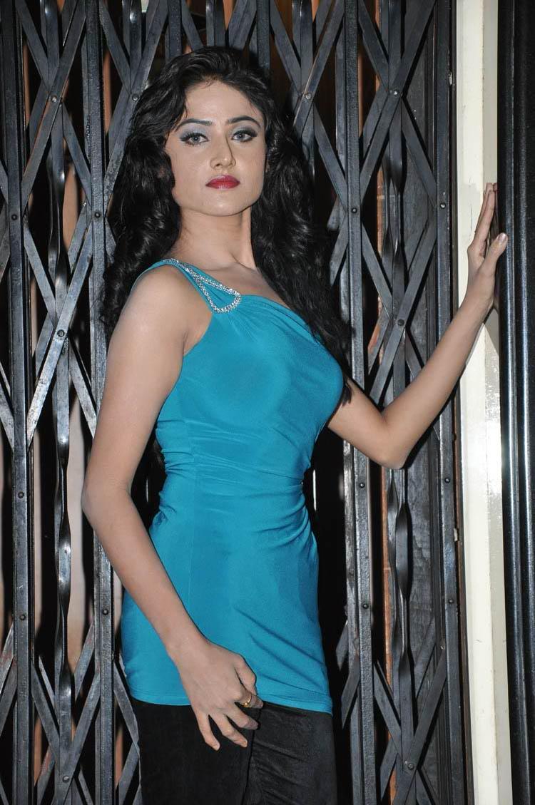 Sony Charishta Latest Hot Look Photo Shoot