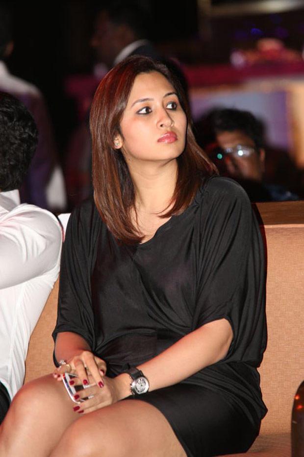 Jwala Gutta at I Am She Finale 2012 in Hyderabad