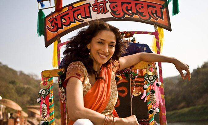 Dhak Dhak Girl Madhuri Made An Unsuccessful Comeback With Aaja Nachle