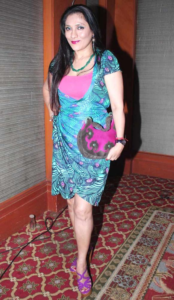 Aarti Surendranath at A Magazine Launch Event