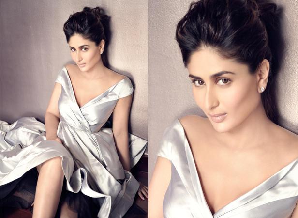 Stunning Kareena Kapoor Shoot For Filmfare