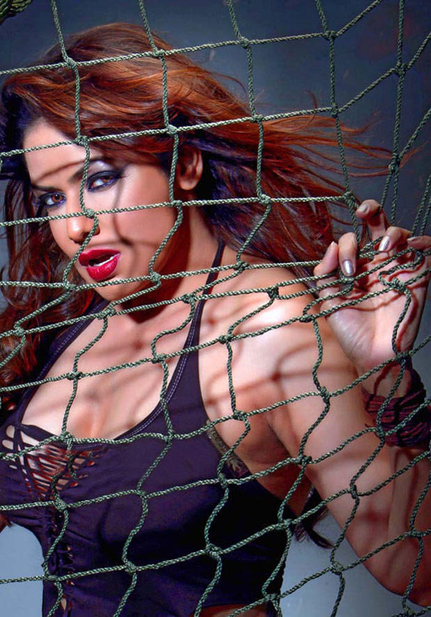 Poonam Jhawer Latest Hot Pretty Look Photo Shoot