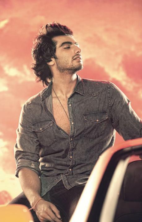 Style Icon Arjun Kapoor Latest Still