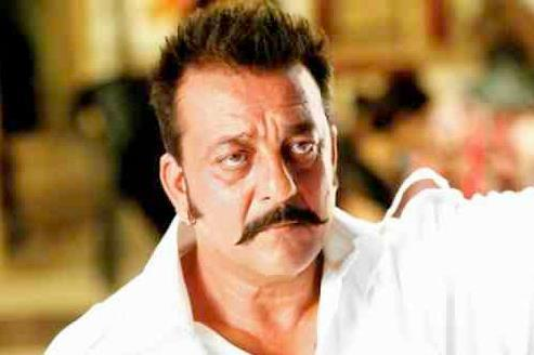 Sanjay Dutt Hot Look In His Upcoming Movie Sher