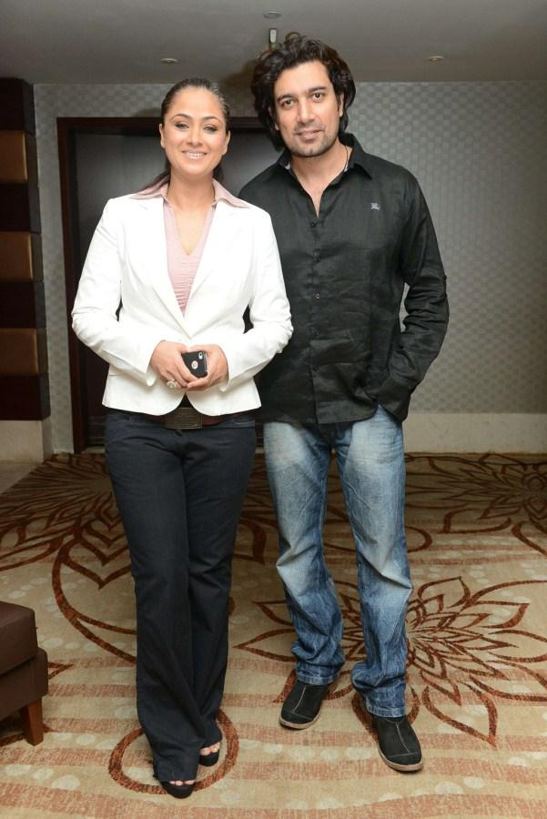 Celebs Spotted at Audi Ritz Icon Awards 2012