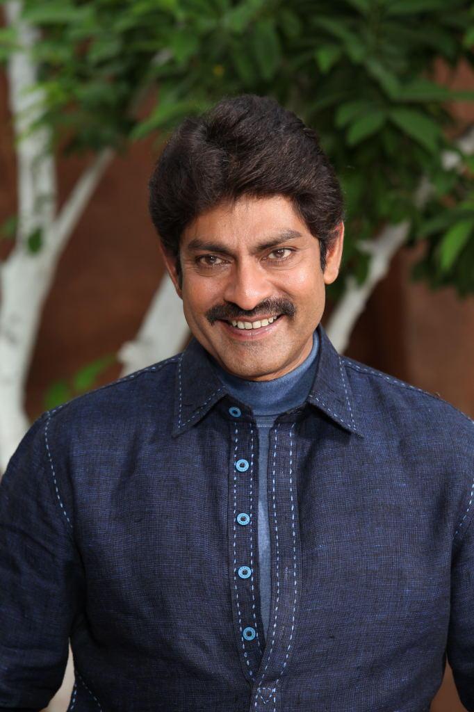Jagapathi Babu Latest in April Fool Telugu Movie