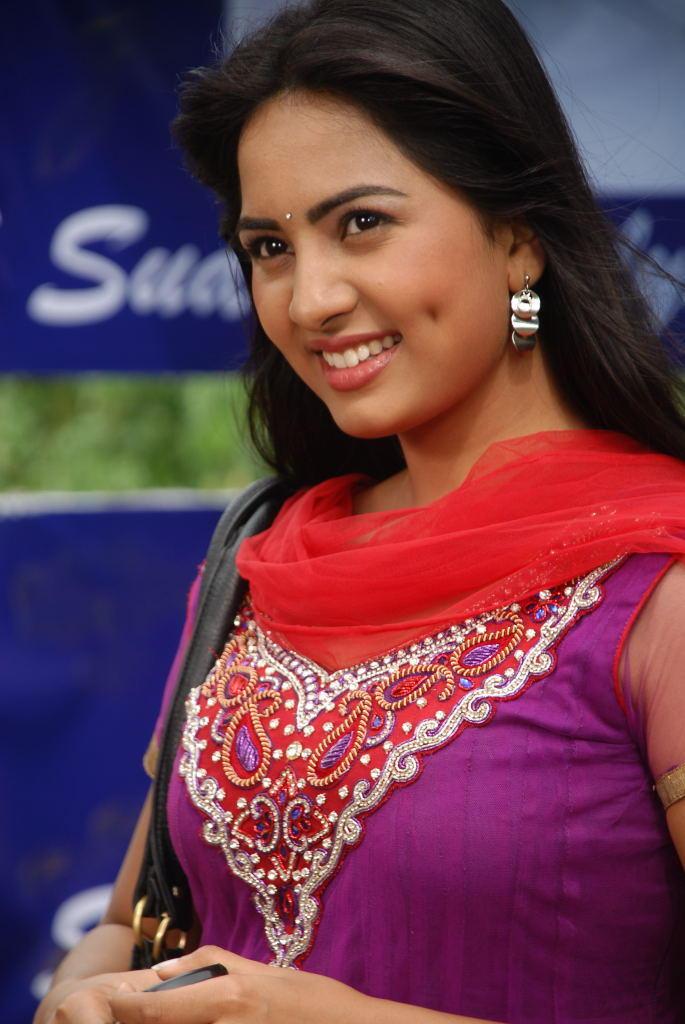 Srushti April Fool Movie New Still