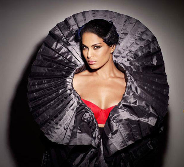 Veena Malik Drama Queen Hot Photo