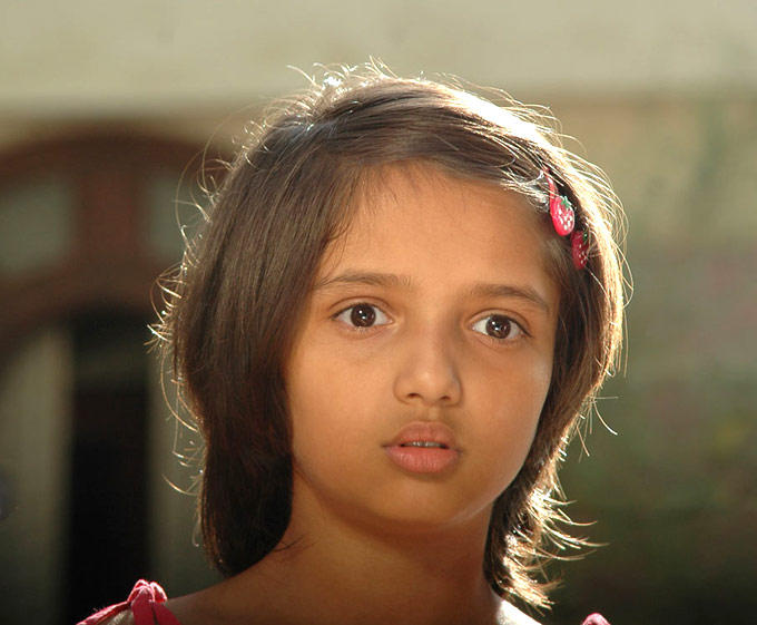 Popular Child Artist Ahsaas Channa Plays Role In Phoonk