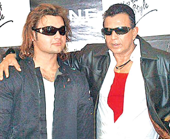 Mithun And Mimoh Teamed For The First Time