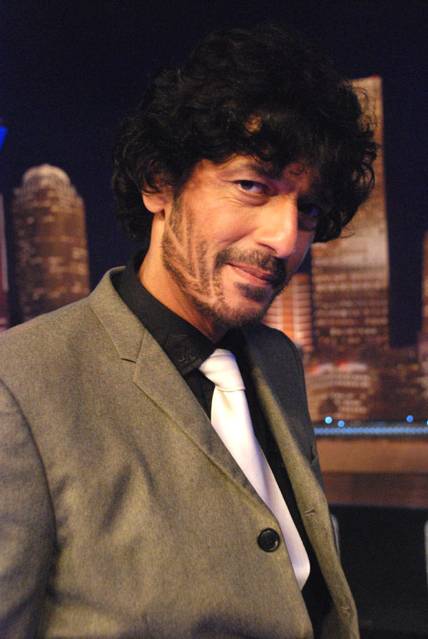 Chunky Pandey Nice And Cool Look Still