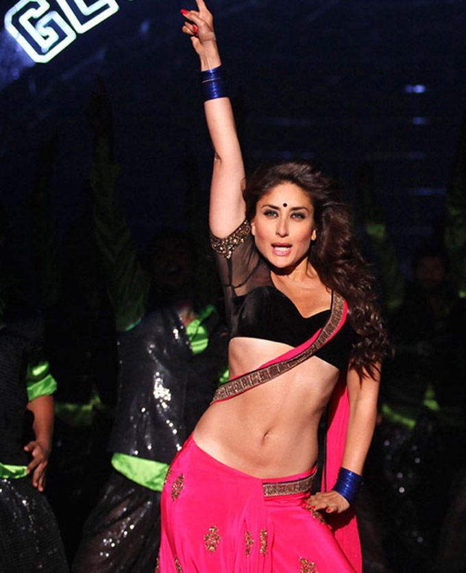 Kareena Kapoor Song Still From Heroine