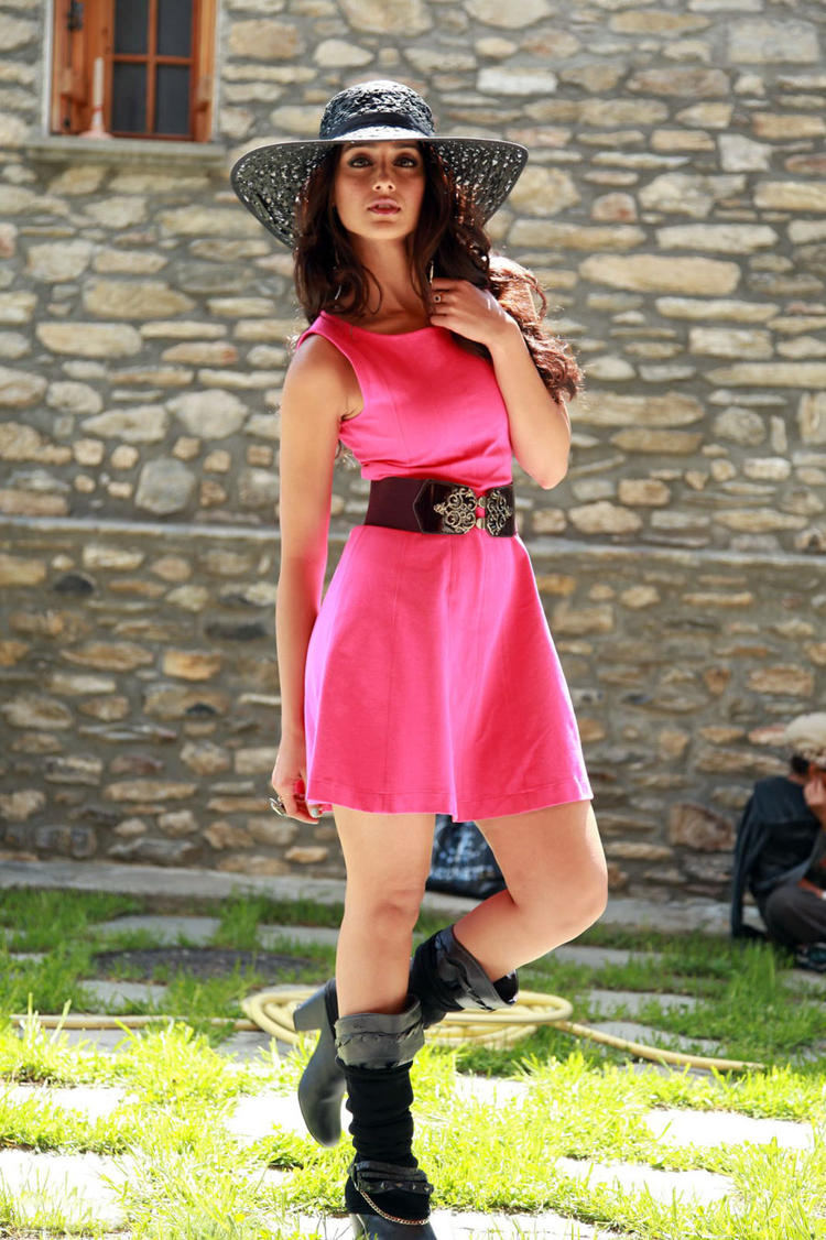 Ileana Latest Gorgeous Look Still