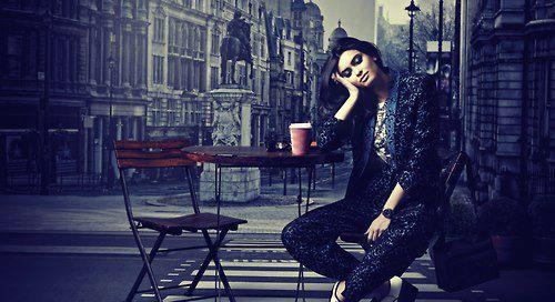 Gorgeous Diana Penty Latest Photo Shoot For Elle India Magazine