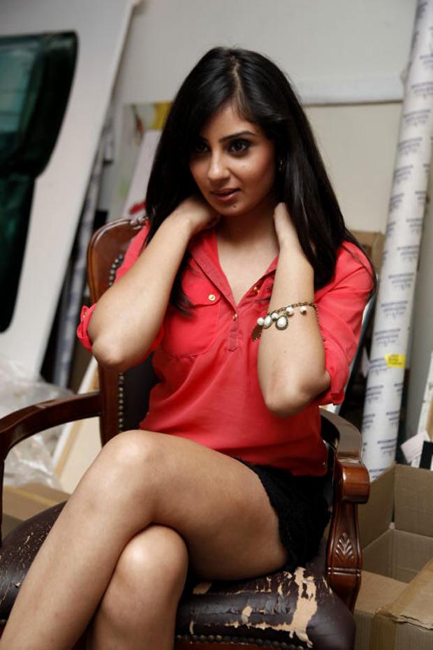 South Hottie Bhanu Sri Mehra New Still