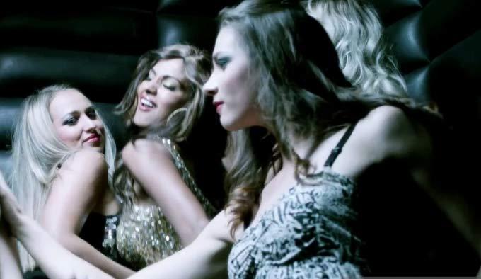 Raunchy Best Music Video Hot Still