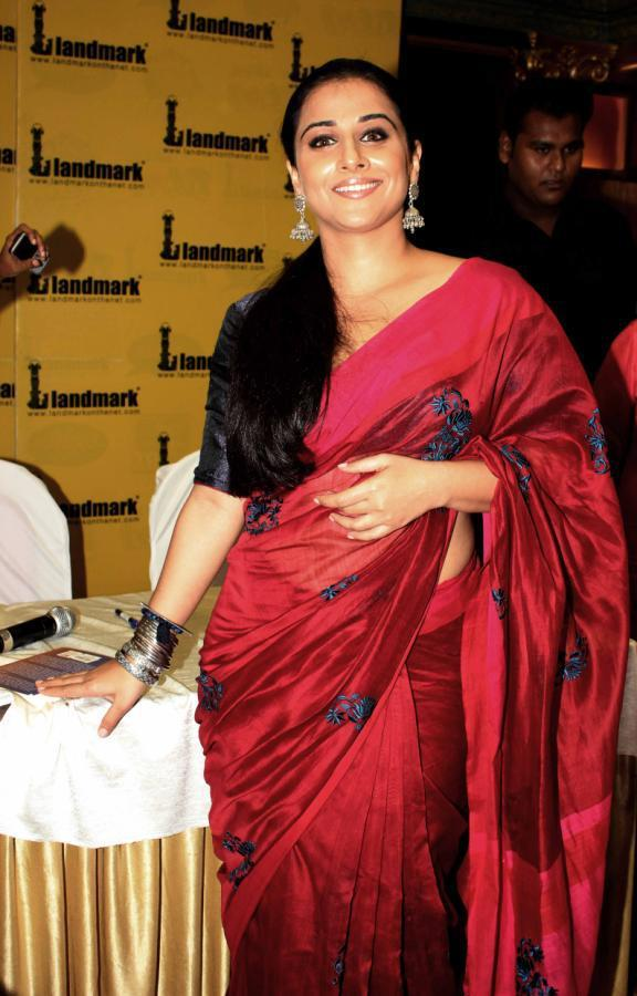 Vidya Balan Launches Munmun Ghosh's Book Unhooked