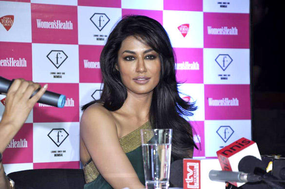 Chitrangada Singh Spotted At Women's Health Magazine Launch Event