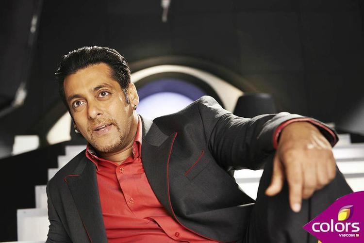Boolywood Hunk Salman Latest Photo Shoot For Bigg Boss Season 6
