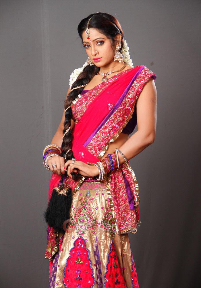 Udaya Bhanu Gorgeous Still