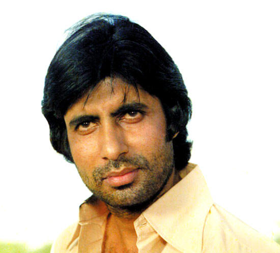 Amitabh Bachchan Hot Look Still