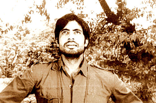 Amitabh Bachchan Nice Look Still From Zanjeer
